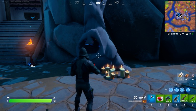 Fortnite, season 6: how to get the mythical jumping boots, our guide